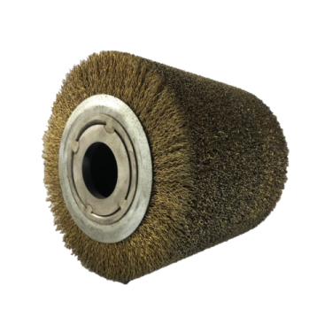 BROSSES CYLINDRIQUES